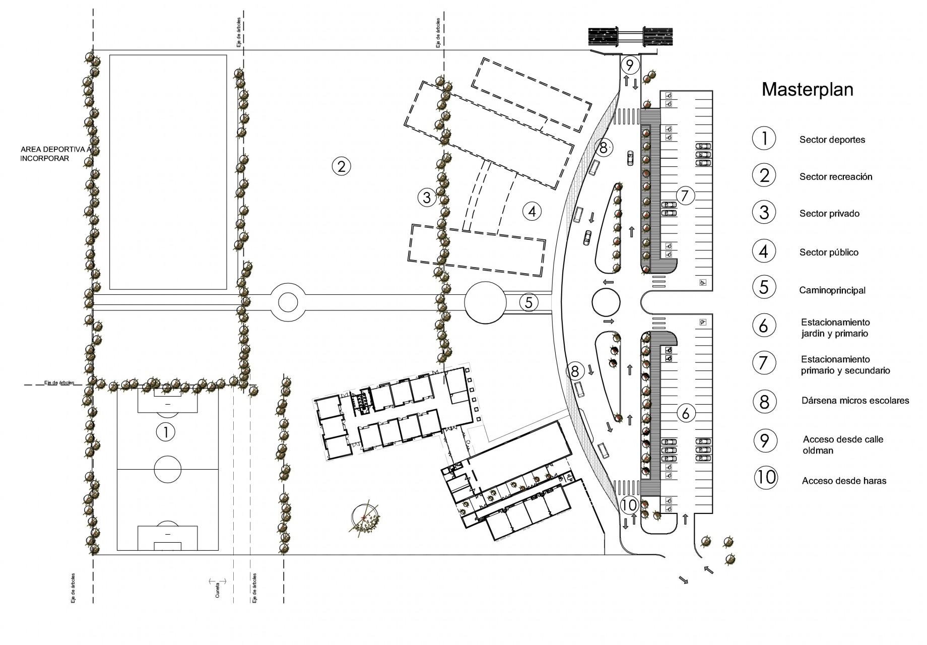 12-Masterplan San Lucas HSM