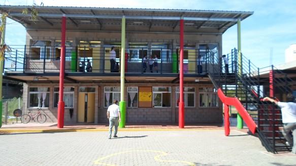 Colegio María de Guadalupe